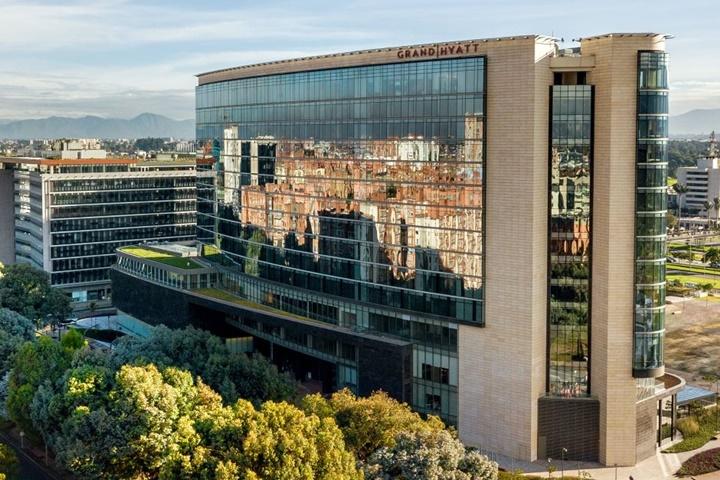Hyatt tem lucro líquido de US$ 296 milhões no terceiro trimestre