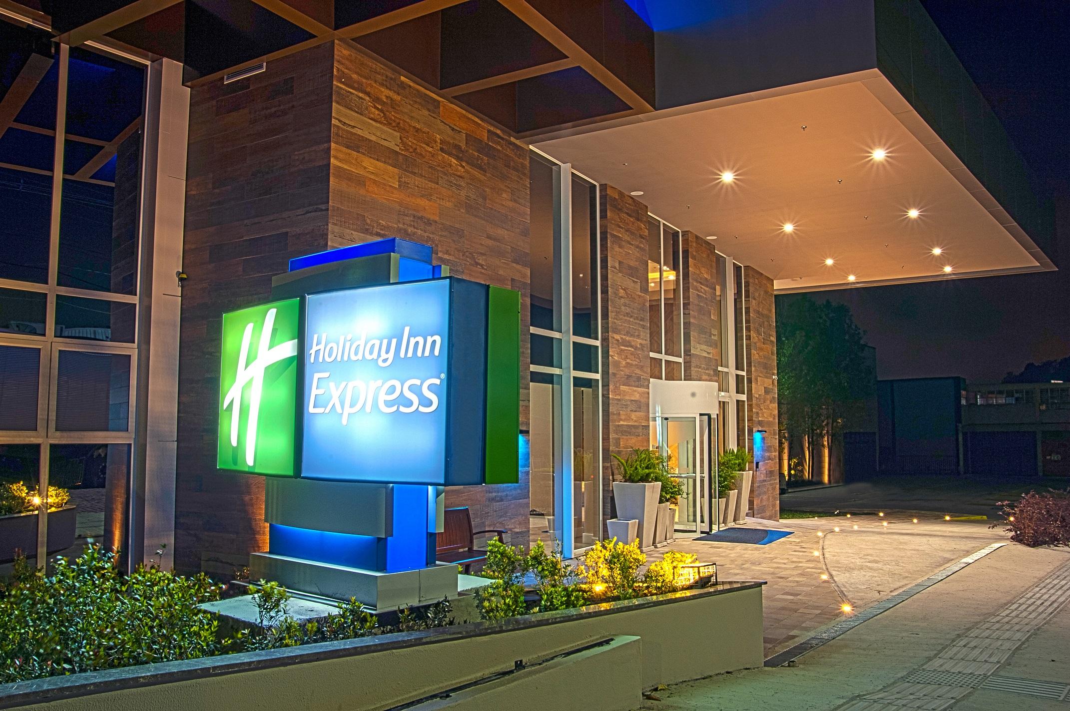 IHG - Holiday Inn Express Farroupilha