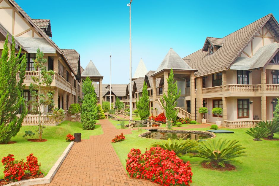 Lagos de Jurema - internet