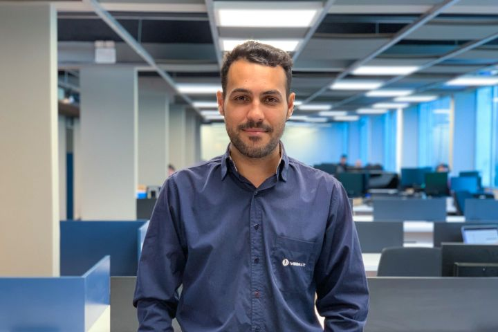 Leandro Borges - promoção Vega I.T.
