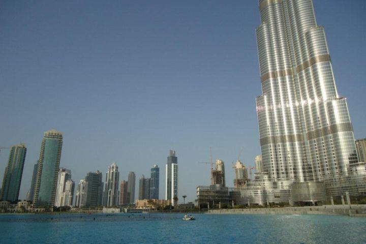 Lodging Econometrics - Dubai pipeline
