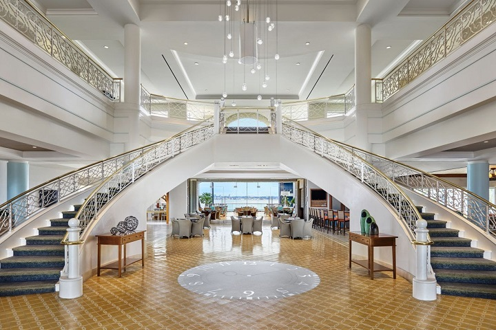 Loews Hotels- reabertura