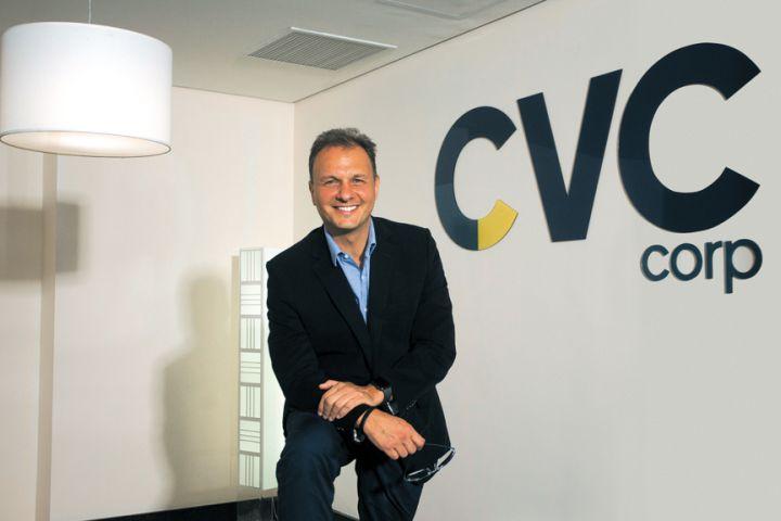 Luiz Fernando Fogaça - renúncia CVC Corp