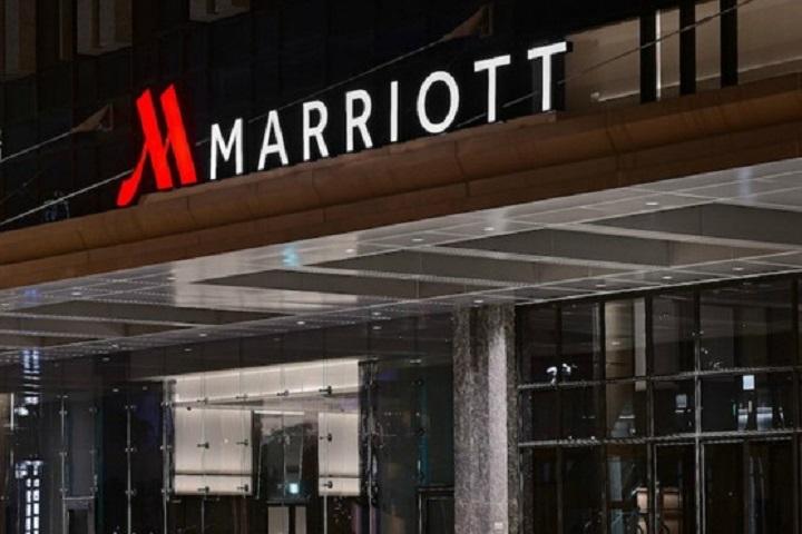 Marriott- carga horária