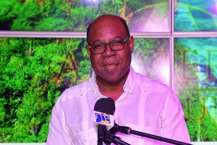 marriott- jamaica