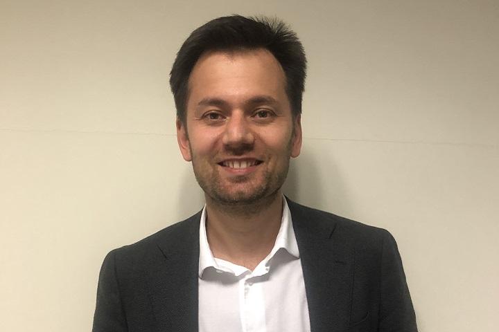 Matthieu Sarda - novo VP Accor