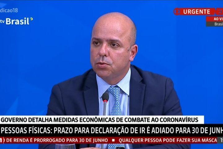 Medidas emergenciais - Suspensão de contratos _Carlos Alexandre Jorge da Costa