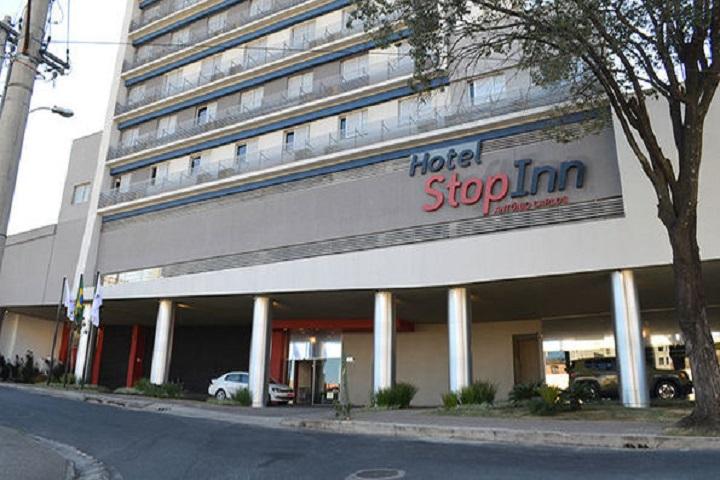 MHB Hotelaria- ocupação