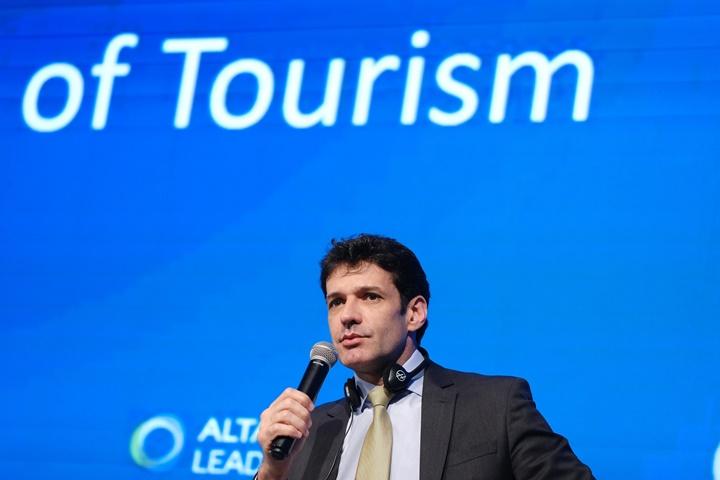 MTur: Brasil fará acordo turístico com Peru, Chile e Argentina