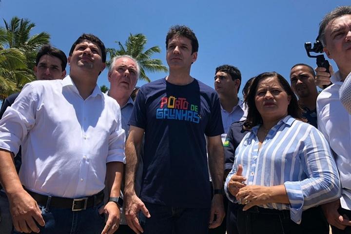 Mtur anuncia linha de R$ 200 milhões para regiões atingidas por óleo