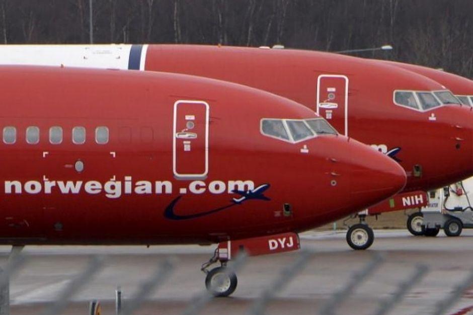 Norwegian Air - autorização Anac