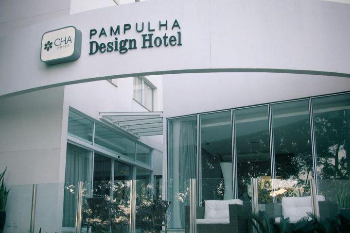 Oyo Hotels & Rooms - CHA Pampulha Design Hotels