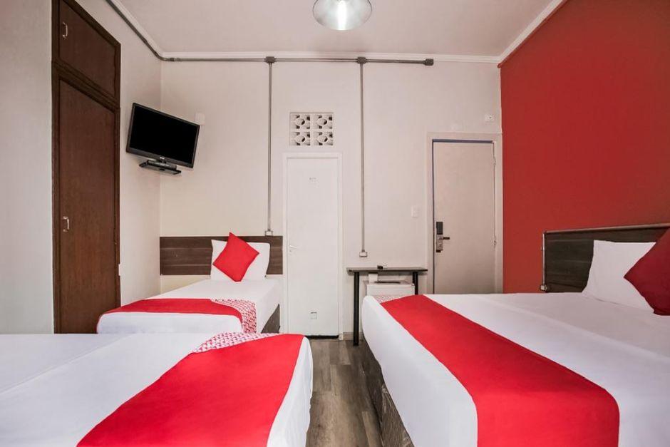 Oyo Hotes & Rooms - Hotel Consulado Avenida Paulista