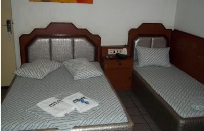 Oyo Hotes & Rooms - Hotel Consulado Avenida Paulista_antes