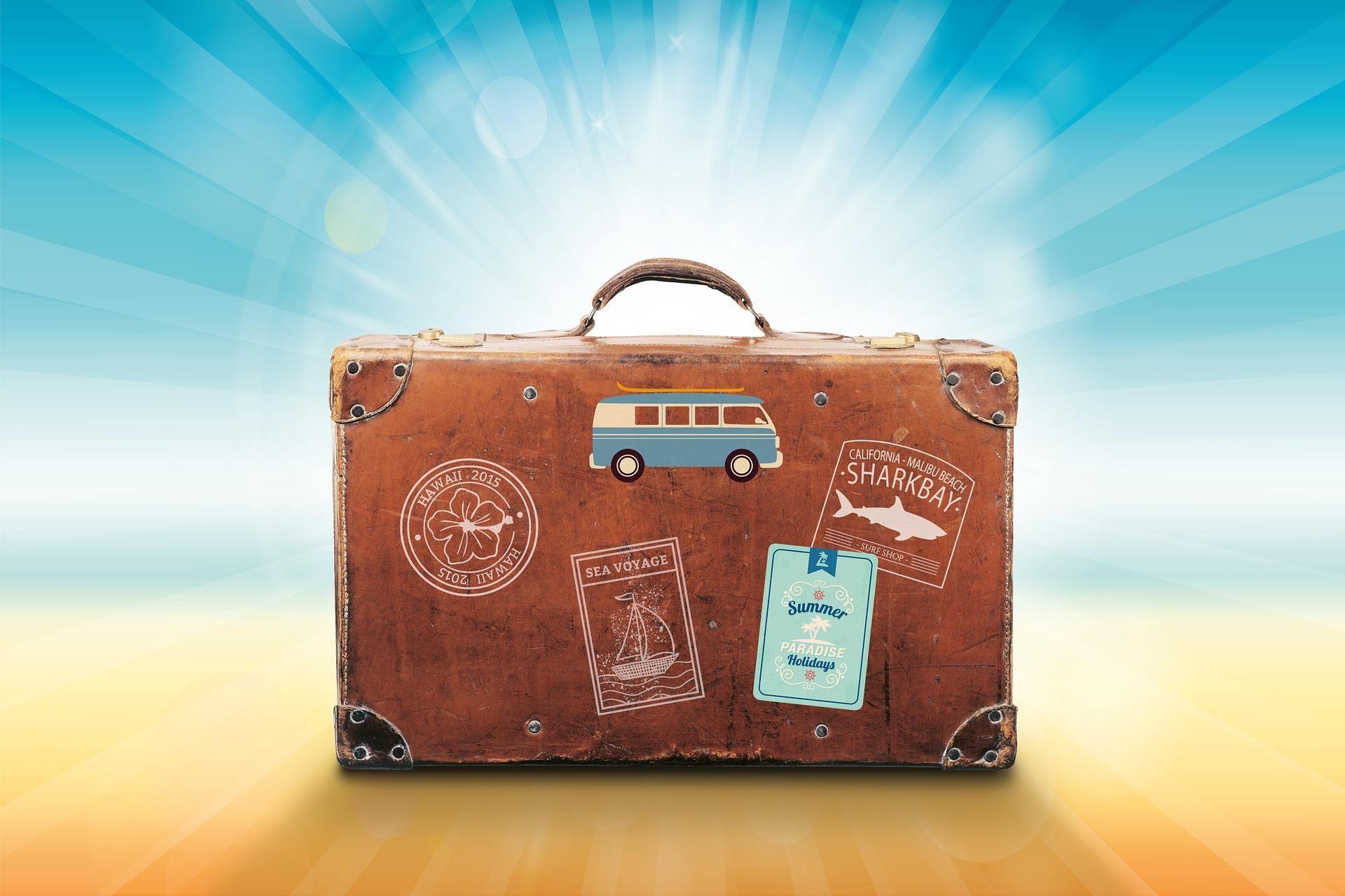 Pesquisa sobre férias - expedia