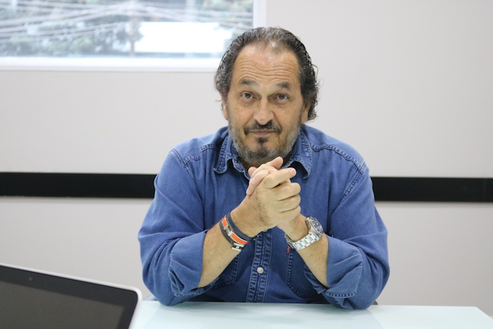 Philippe Seigle