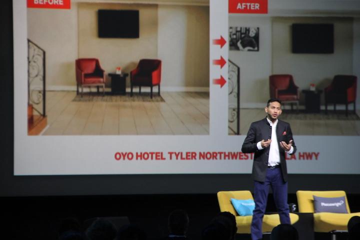Phocuswright Conference - Oyo Hotels_Ritesh Agarwal
