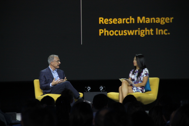 Phocuswrigt Conferece - Steve Kaufer_TripAdvisor