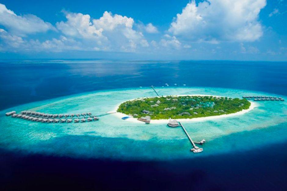 Preferred Hotels & Resorts - JA Manafaru