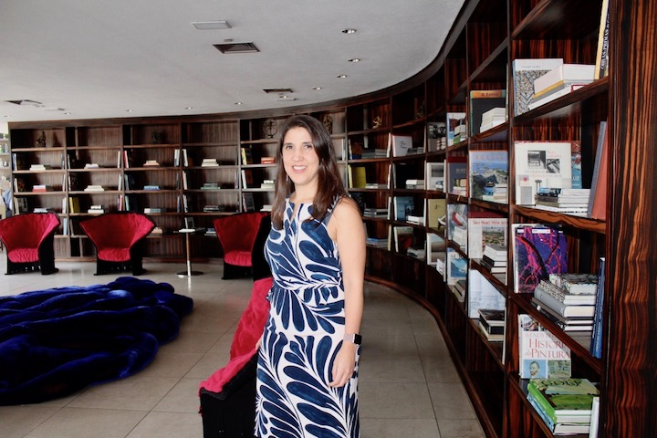 Preferred Hotels & Resorts - Simone Mariote