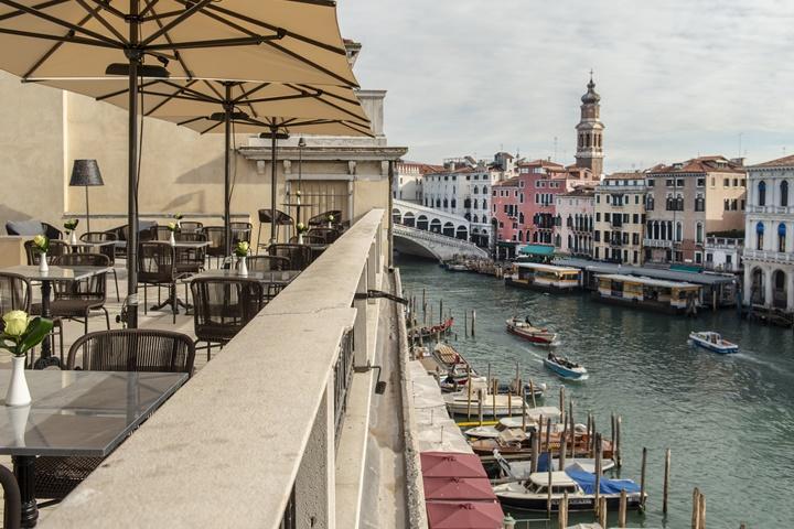 Preferred Hotels & Resorts tem adesão de 16 novos membros