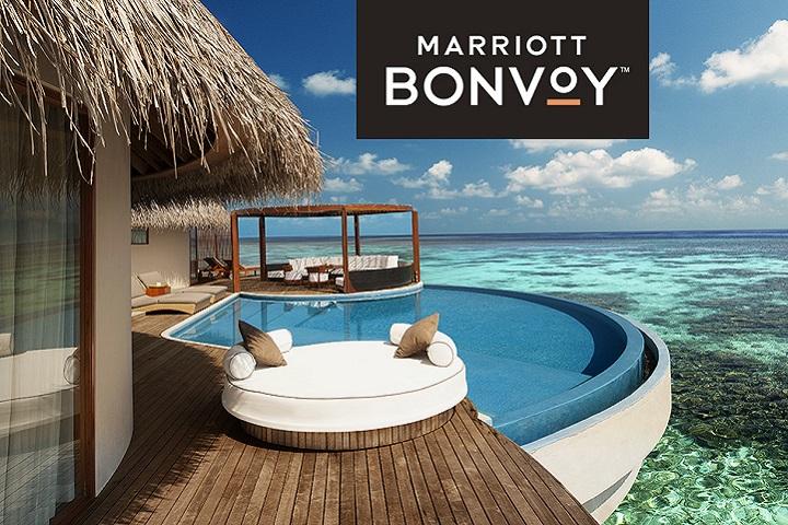 programas de fidelidade - bonvoy marriott