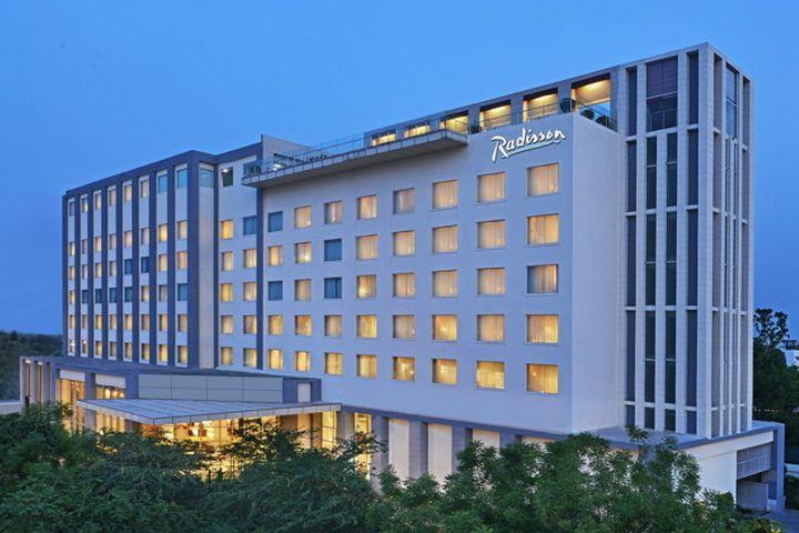 Radisson Hotel Group - expansão Índia_2020