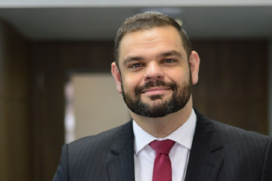 Rafael Couto- lobby