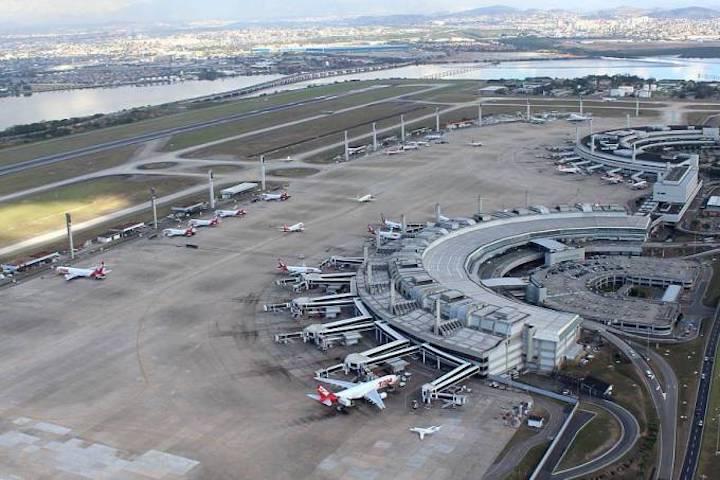 Rio - aeroportos_galeão