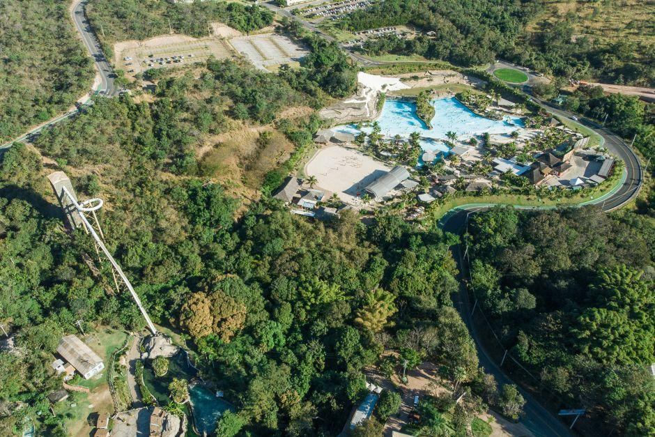 Rio Quente Resorts - Dia do Cerrado