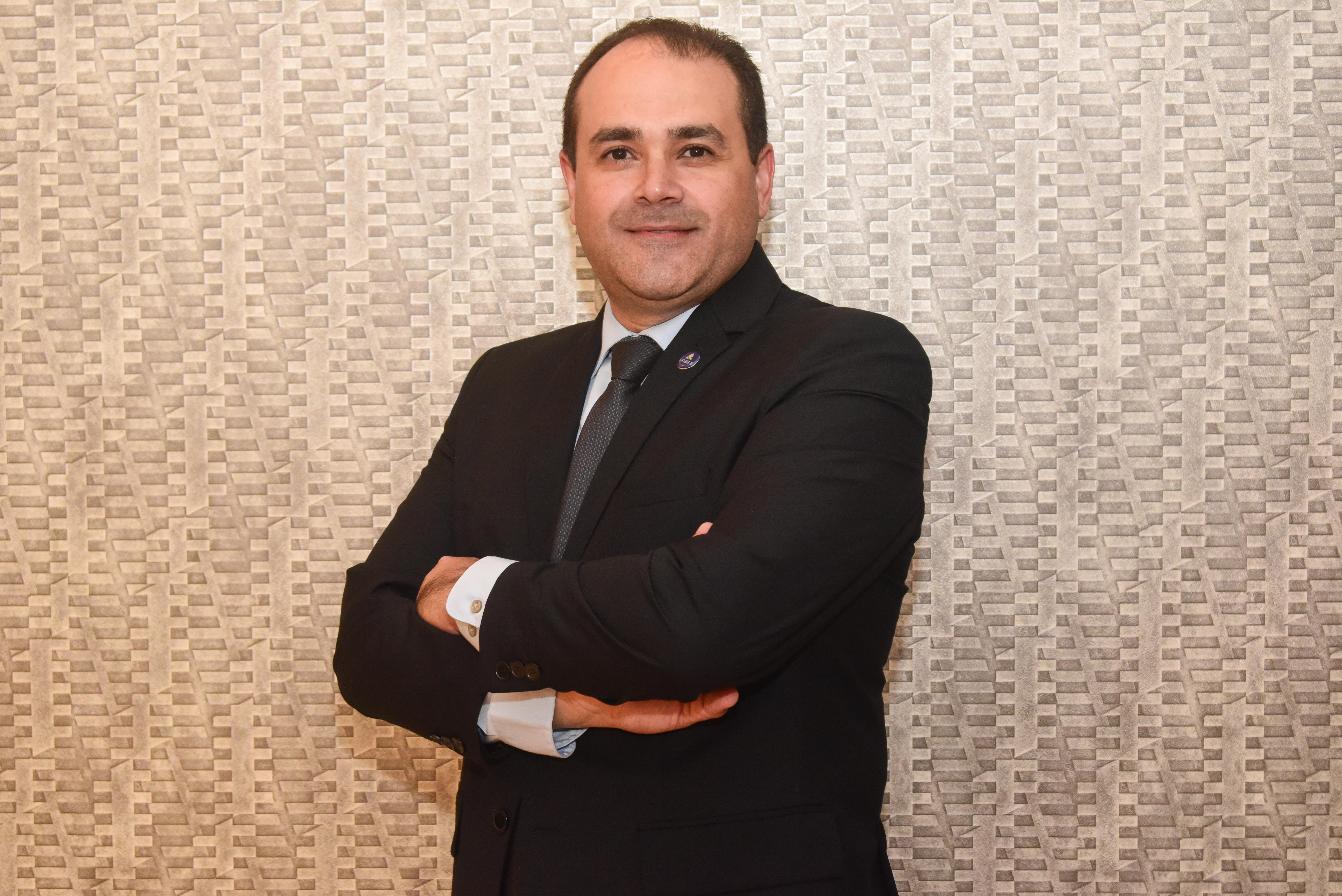 Roberto Bertino - Ameris by nobile