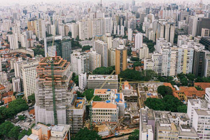 Rosewood São Paulo - ação contra obra