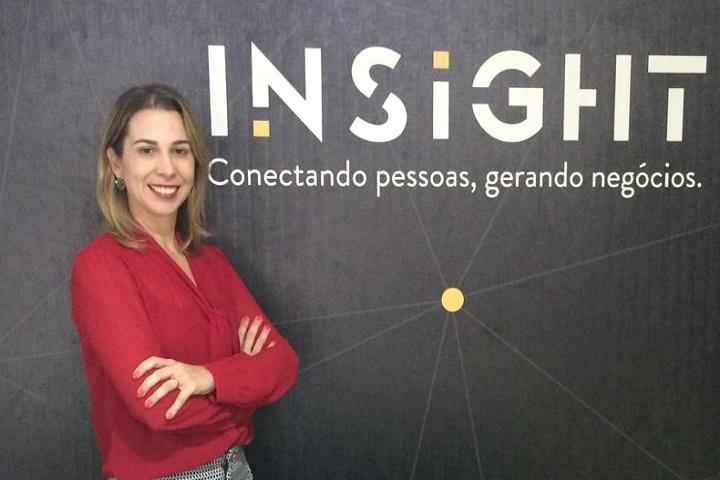 Tatiana Menezes - Três perguntas para