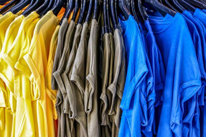 Tendências 2040 - roupas 3D