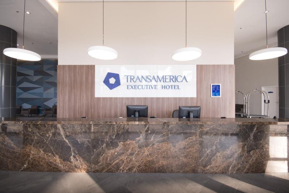 Transamerica Executive Taboão da Serra- crescimento