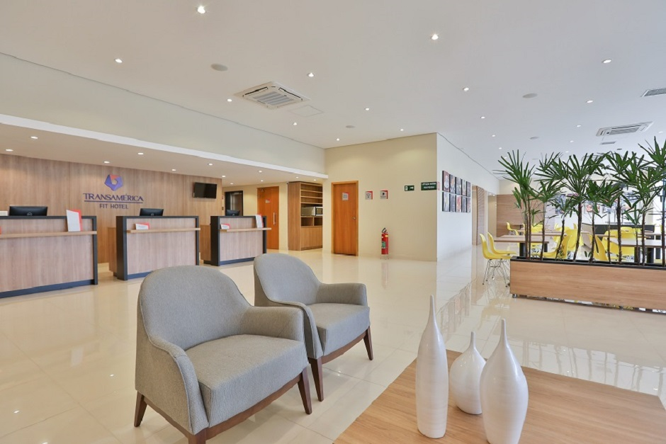 Transamerica Hospitality Group- Jaguariúna