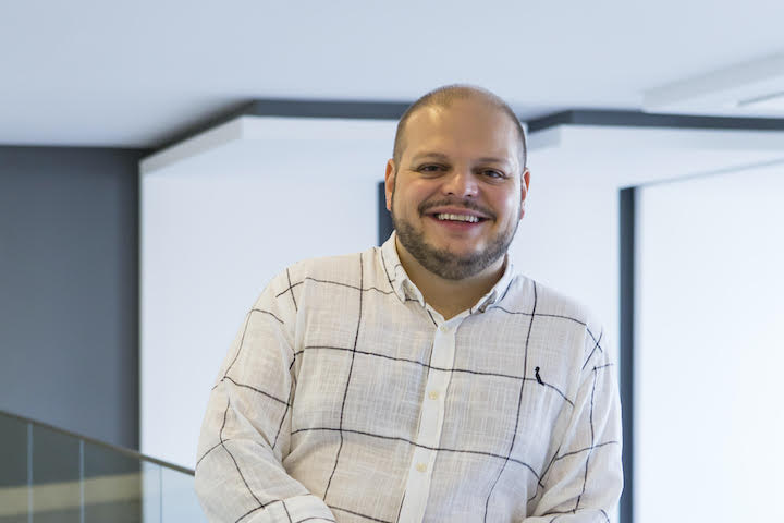 Três perguntas para - Augusto Rocha