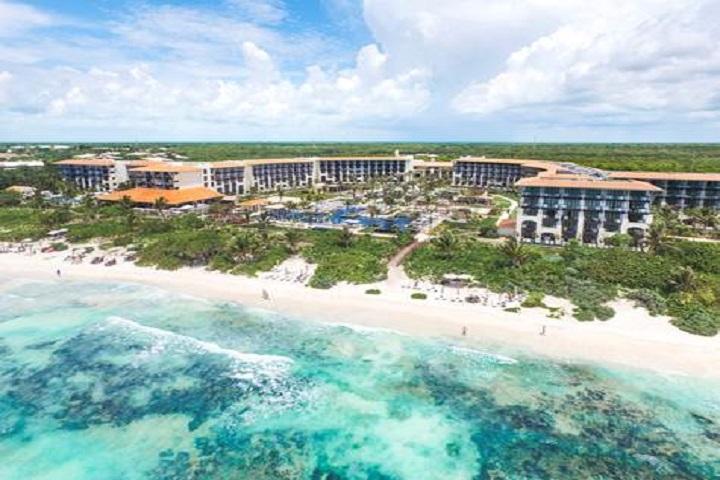 Unico Hotel Riviera Maia- protocolos