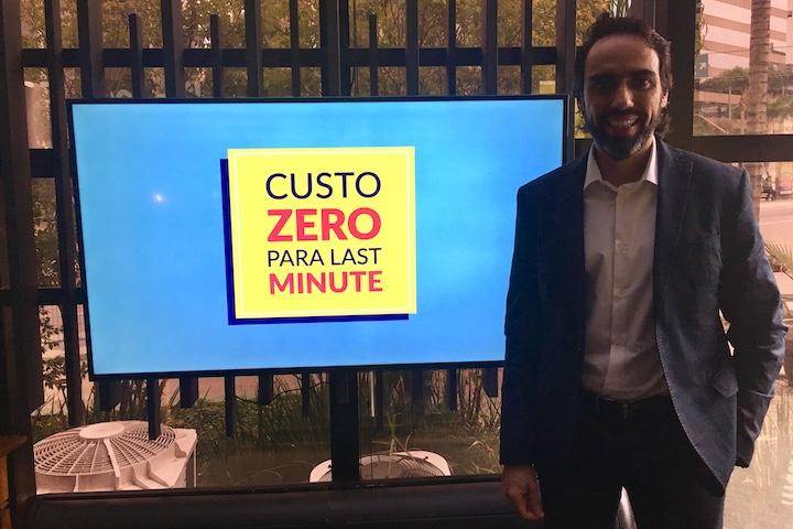 VisitNow - Bruno Guimarães