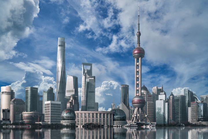 China - aposta das Big 4_capa