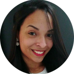 Denise Freire - Assistente de Marketing
