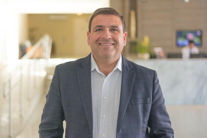 Eraldo Santanna - tres perguntas para