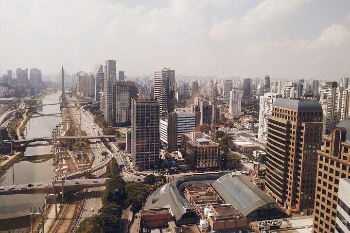 São Paulo - retomada - capa