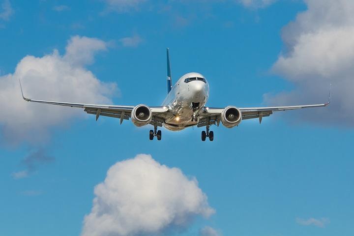 abear- demanda de voos em agosto