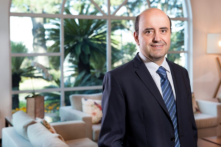 Antonio Dias - tres perguntas