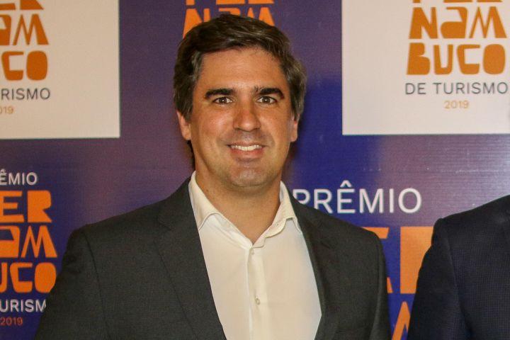 Antonio Neves - presidente Empetur