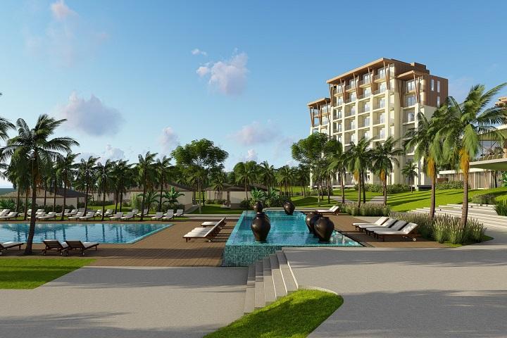 Avani Hotels -°xpansão