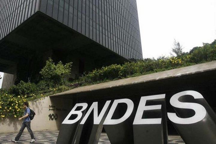 BNDES- aporte