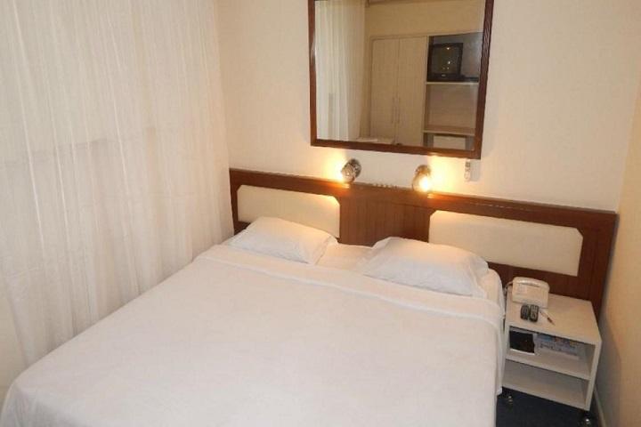 CHA Hoteis - cha prime hotel - interna