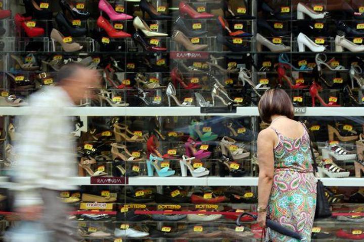 confiança do consumidor - setembro
